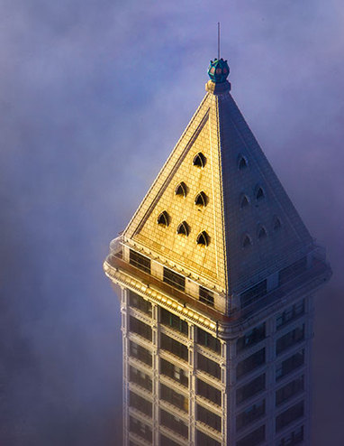 Smith Tower, Seattle, WA
