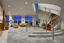 Merrill Lynch Lobby, Bellevue, WA